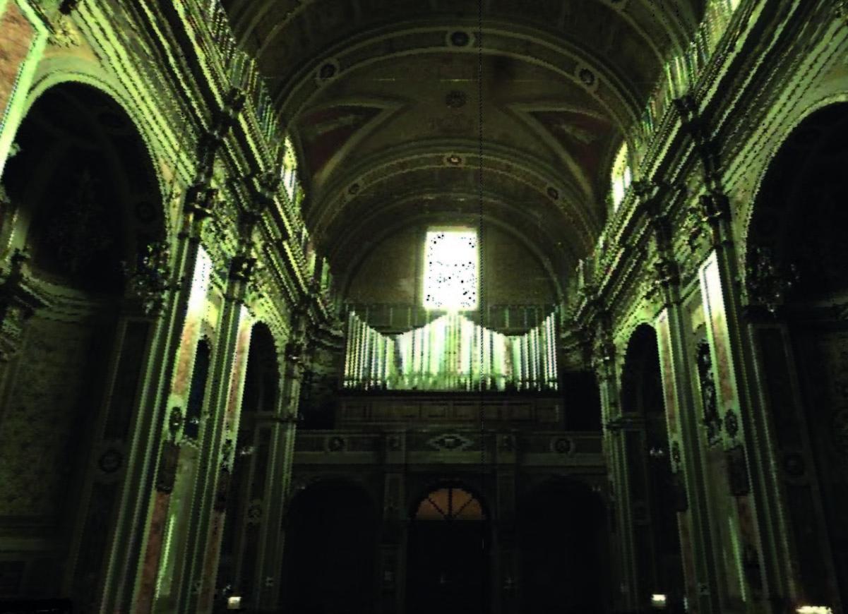 Chiesa di S. Antonio a Teramo
