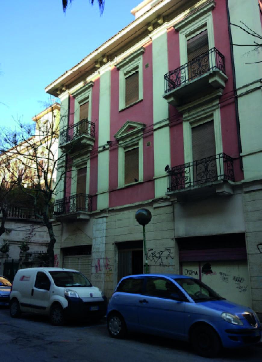Condominio a Pescara