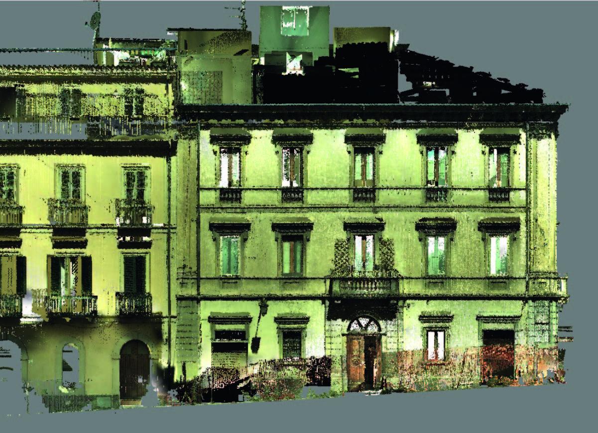 Palazzo Micheloni a Teramo